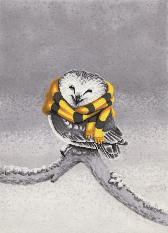 Harry Potter/Wizarding World Tribute